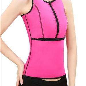 Other - Neoprene slimming corset
